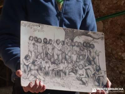 Yacimientos Atapuerca - Sierra de la Demanda; integral de la pedriza laguna de sanabria